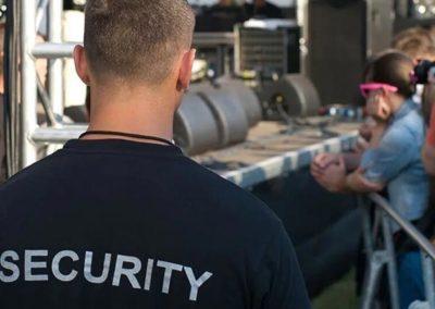 sécurisation d'évènements autour d'Annecy